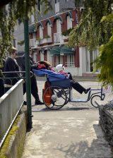 2013 Lourdes Pilgrimage - SATURDAY TRI MASS GROTTO (137/140)