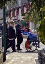 2013 Lourdes Pilgrimage - SATURDAY TRI MASS GROTTO (138/140)