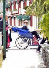 2013 Lourdes Pilgrimage - SATURDAY TRI MASS GROTTO (139/140)