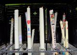 2013 Lourdes Pilgrimage - FRIDAY Baths Candles (8/32)