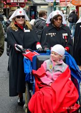 2013 Lourdes Pilgrimage - FRIDAY Children tour Bernadette (2/19)