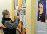 2013 Lourdes Pilgrimage - FRIDAY Children tour Bernadette (4/19)