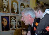 2013 Lourdes Pilgrimage - FRIDAY Children tour Bernadette (5/19)