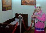 2013 Lourdes Pilgrimage - FRIDAY Children tour Bernadette (6/19)