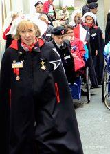 2013 Lourdes Pilgrimage - FRIDAY Children tour Bernadette (8/19)