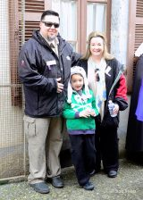 2013 Lourdes Pilgrimage - FRIDAY Children tour Bernadette (11/19)