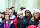 2013 Lourdes Pilgrimage - FRIDAY Children tour Bernadette (14/19)