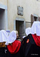 2013 Lourdes Pilgrimage - FRIDAY Children tour Bernadette (15/19)