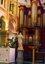 2013 Lourdes Pilgrimage - FRIDAY Children tour Bernadette (19/19)