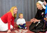 2013 Lourdes Pilgrimage - FRIDAY Fr Dunn - Children (3/33)