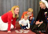 2013 Lourdes Pilgrimage - FRIDAY Fr Dunn - Children (4/33)