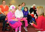 2013 Lourdes Pilgrimage - FRIDAY Fr Dunn - Children (6/33)