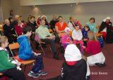2013 Lourdes Pilgrimage - FRIDAY Fr Dunn - Children (7/33)