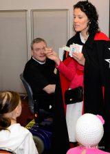 2013 Lourdes Pilgrimage - FRIDAY Fr Dunn - Children (11/33)