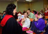 2013 Lourdes Pilgrimage - FRIDAY Fr Dunn - Children (12/33)