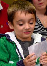 2013 Lourdes Pilgrimage - FRIDAY Fr Dunn - Children (15/33)