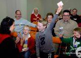 2013 Lourdes Pilgrimage - FRIDAY Fr Dunn - Children (21/33)