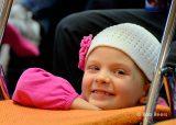 2013 Lourdes Pilgrimage - FRIDAY Fr Dunn - Children (26/33)