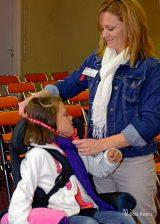 2013 Lourdes Pilgrimage - FRIDAY Fr Dunn - Children (32/33)