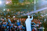 2013 Lourdes Pilgrimage - FRIDAY PM Candlelight procession (55/64)
