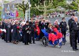 2013 Lourdes Pilgrimage - SATURDAY Procession Benediction Pius Pius (3/44)
