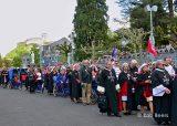 2013 Lourdes Pilgrimage - SATURDAY Procession Benediction Pius Pius (4/44)