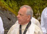 2013 Lourdes Pilgrimage - SATURDAY Procession Benediction Pius Pius (6/44)