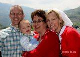 2013 Lourdes Pilgrimage - SUNDAY Children Fortress (2/20)