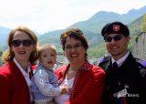 2013 Lourdes Pilgrimage - SUNDAY Children Fortress (3/20)