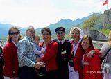 2013 Lourdes Pilgrimage - SUNDAY Children Fortress (4/20)