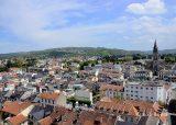 2013 Lourdes Pilgrimage - SUNDAY Children Fortress (5/20)