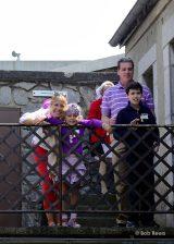 2013 Lourdes Pilgrimage - SUNDAY Children Fortress (8/20)