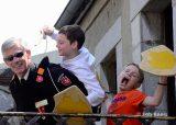 2013 Lourdes Pilgrimage - SUNDAY Children Fortress (9/20)
