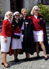 2013 Lourdes Pilgrimage - SUNDAY Children Fortress (11/20)