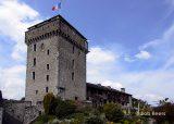 2013 Lourdes Pilgrimage - SUNDAY Children Fortress (12/20)