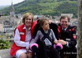 2013 Lourdes Pilgrimage - SUNDAY Children Fortress (15/20)
