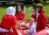 2013 Lourdes Pilgrimage - SUNDAY Childrens Picnic (2/22)