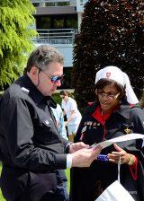 2013 Lourdes Pilgrimage - SUNDAY Childrens Picnic (4/22)