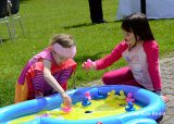 2013 Lourdes Pilgrimage - SUNDAY Childrens Picnic (5/22)