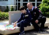 2013 Lourdes Pilgrimage - SUNDAY Childrens Picnic (7/22)