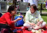 2013 Lourdes Pilgrimage - SUNDAY Childrens Picnic (8/22)