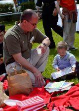 2013 Lourdes Pilgrimage - SUNDAY Childrens Picnic (10/22)