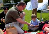 2013 Lourdes Pilgrimage - SUNDAY Childrens Picnic (12/22)