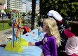 2013 Lourdes Pilgrimage - SUNDAY Childrens Picnic (13/22)