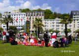 2013 Lourdes Pilgrimage - SUNDAY Childrens Picnic (15/22)