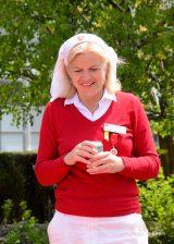 2013 Lourdes Pilgrimage - SUNDAY Childrens Picnic (16/22)