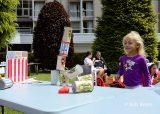 2013 Lourdes Pilgrimage - SUNDAY Childrens Picnic (18/22)