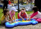 2013 Lourdes Pilgrimage - SUNDAY Childrens Picnic (19/22)