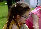 2013 Lourdes Pilgrimage - SUNDAY Childrens Picnic (20/22)