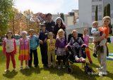 2013 Lourdes Pilgrimage - SUNDAY Childrens Picnic (22/22)